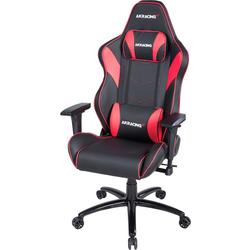 AKRacing Gaming-Stuhl Core LX Plus rot