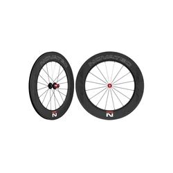 NOVATEC Laufradsatz R9 U3.0