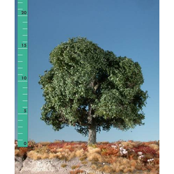 Silhouette 280-22 Baum Eiche 1St.