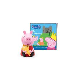 tonies Hörspielfigur Peppa Pig - Die Ritterburg