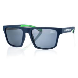 Superdry Sonnenbrille SDS Urban blau