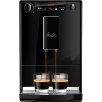 Melitta Caffeo Solo E950-222 schwarz
