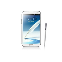 Galaxy Note II LTE 16GB weiß