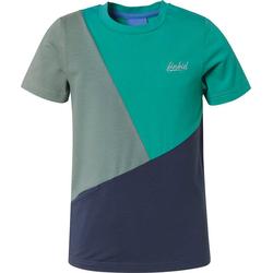 Finkid T-Shirt grün 122/128
