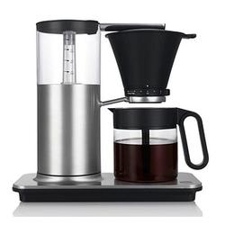 WILFA Classic CCM-1500S Kaffeemaschine silber
