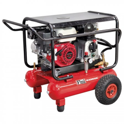 FINI Kompressor Benzinkompressor 760- 25 + 25 HONDA FINI Aerotec