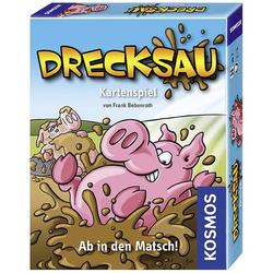 Kosmos Kartenspiel Drecksau 740276