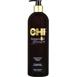 CHI Argan Oil Shampoo 739ml