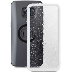SP Connect Samsung Galaxy S7 Edge Weather Cover, white, Größe One Size