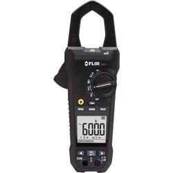 FLIR CM82 Stromzange, Hand-Multimeter digital CAT III 1000 V, CAT IV 600V