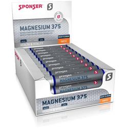 Sponser Magnesium 375, 30 x 25ml Ampulle, Exotic