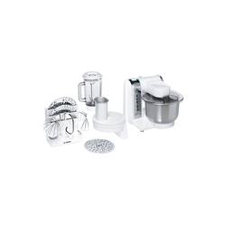 BOSCH Multifunktions-Küchenmaschine MUM48CR1 Küchenmaschine, 600 W