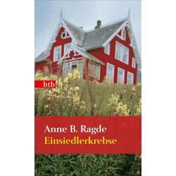Einsiedlerkrebse als Taschenbuch von Anne B. Ragde