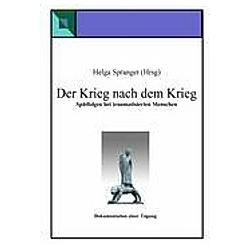 Der Krieg nach dem Krieg - Buch