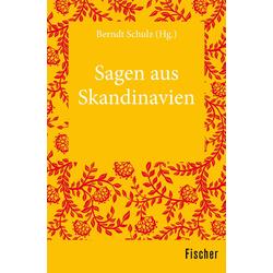 Sagen aus Skandinavien: eBook von