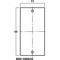 RSP-1SPACE