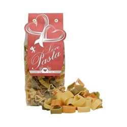 "Nudeln ""Love Pasta"" in Herzform, 250 g"
