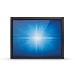 """1590L - 15"""" Open Frame Touchmonitor, RS232 + USB, resistiver Touch, entspiegelt"""