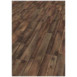 EGGER Laminat HOME Used Wood, Packung, ohne Fuge, 1,985 m²/Pkt., Stärke:8 mm