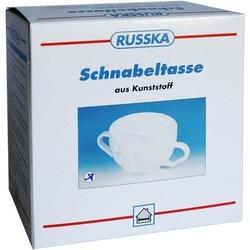 SCHNABELTASSE Kunststoff 1 St