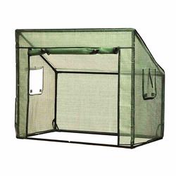 SIENA GARDEN Gewächshaus für Hochbeet modular