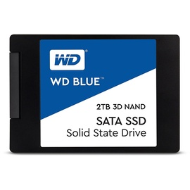 "Western Digital Blue 2 TB 2,5"" WDS200T2B0A"