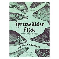 Spreewälder Fisch - Buch