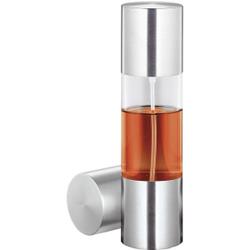 Küchenprofi Trattoria Essigsprüher, matt, Essigbehälter zum perfekten Dosieren von Essig in edler Optik, Volumen: 200 ml