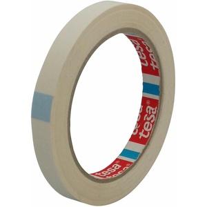 Klebeband Markierungsband tesafilm 4204 PVC, 12mmx66m, weiß