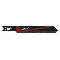 Wolfcraft Stichsägeblatt 2309000 Fliesen 1St.