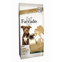 Farrado Pferd mit Kartoffeln & Früchten 12 kg