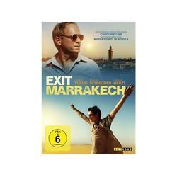 Exit Marrakech DVD