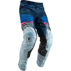 Thor Pulse Depths S9W Damen Hose, pink-blau, Größe 34