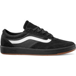 Vans - Ua Cruze Cc Staple Black Black - Sneakers - Größe: 8,5 US