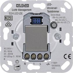 Jung Einsatz Dimmer LS 990, AS 500, CD 500, LS design, LS plus, FD design, A 500, A plus, A creation