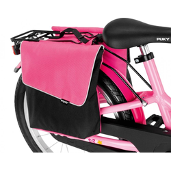 Puky Fahrradkorb Puky DT 3 - Pink/Pink -