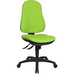 Topstar Support SY Bürostuhl grün