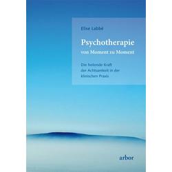 Psychotherapie von Moment zu Moment