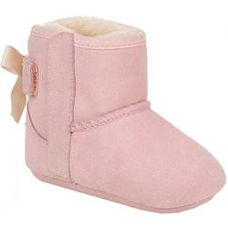 UGG JESSE BOW II Stiefel 2021 baby pink - 20,5