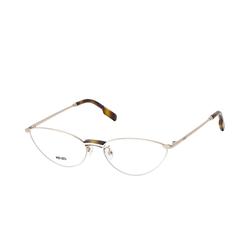 Kenzo KZ 50014 U 032, inkl. Gläser, Cat Eye Brille, Damen