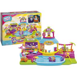 ASS Spielfigur MojiPops S - Pool Party Spieleset