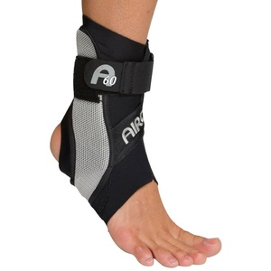 DJO Global 02TLL A60 Ankle Support, Left Side, 12 + Size for Men, 13.5 + Size for Women, Large