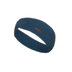 Knit Factory Stirnband Stirnband Joy gr�n