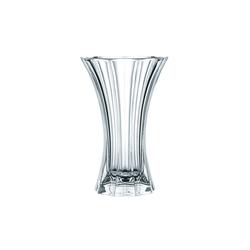 Nachtmann Vase Saphir, 18 cm