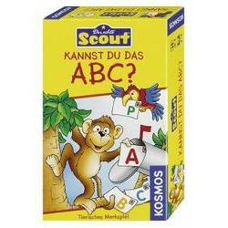 Scout ABC