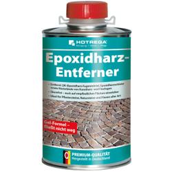HOTREGA® Epoxidharz-Entferner, Entfernung von Epoxidharz-Schleiern, 1000 ml - Blechdose