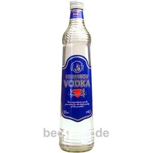 Primakov Vodka 0,7 l