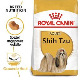ROYAL CANIN Shih Tzu Adult Hundefutter trocken 15 kg (2 x 7.5 kg)