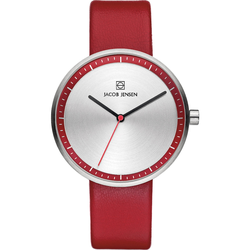 JACOB JENSEN Jacob Jensen Damen-Uhren Analog Quarz One Size 32003315