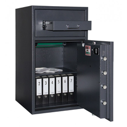 Deposittresor Format Topas Pro D-II / 120 L 350